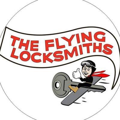 Avatar for Flying Locksmiths - Charleston, SC Charleston, SC Thumbtack