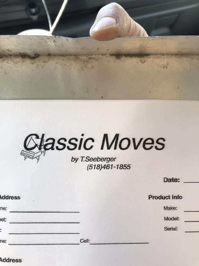 classicmves by t seeberger