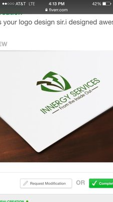 Avatar for Innergy Services