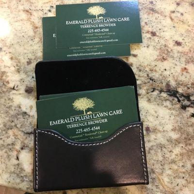 Avatar for Emerald Plush Lawn Care Baton Rouge, LA Thumbtack