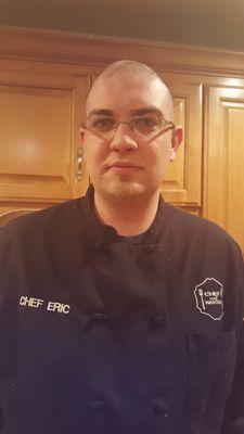 Avatar for Chef Eric Dixon Westmont, IL Thumbtack