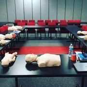 Nashville first aid and CPR Training