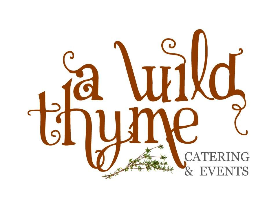 A Wild Thyme Catering and Events