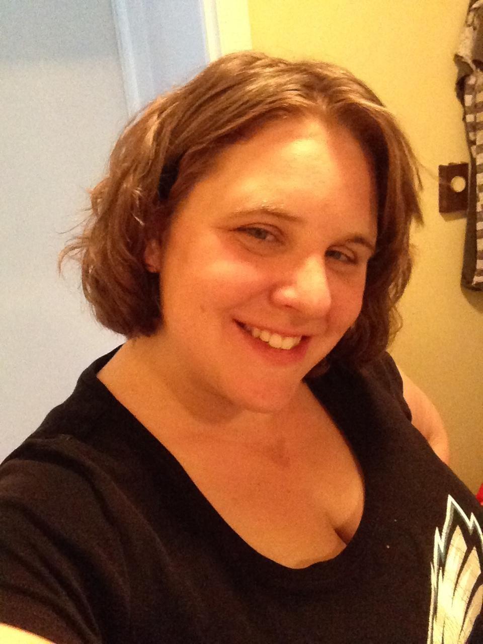 Katie Gregg, Certified Career Coach