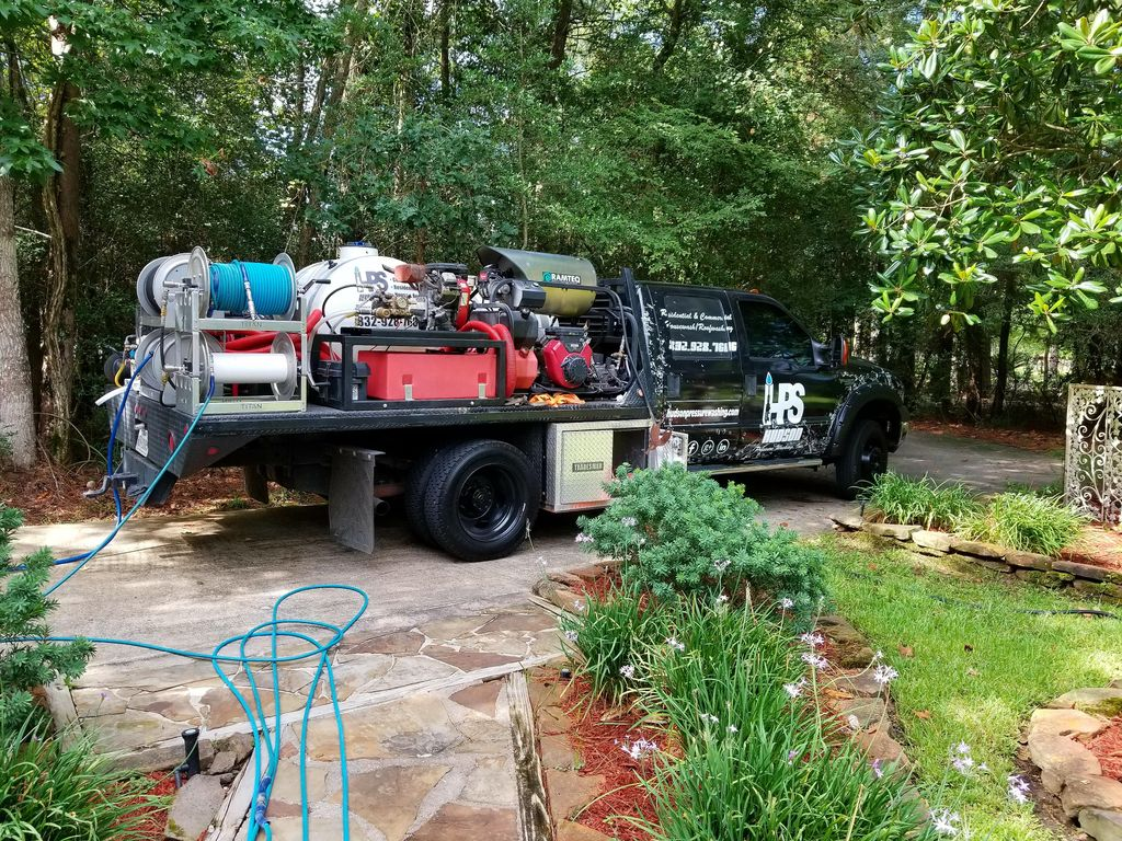 Hudson Pressure Washing, Inc.