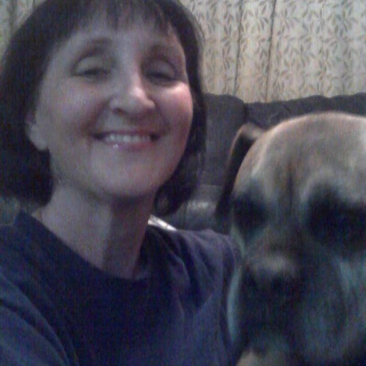 Wanda Woof Dog Training