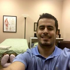 Avatar for Alan LMT Massage Smyrna