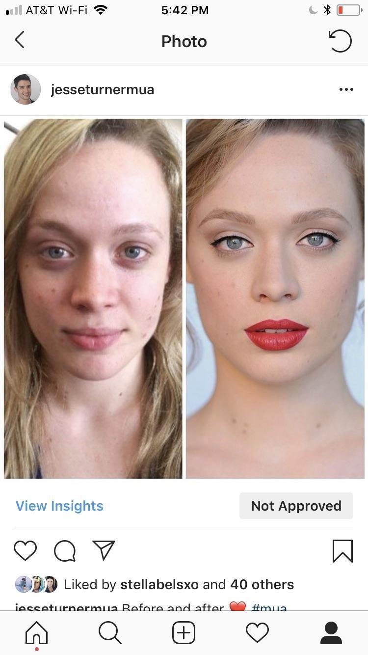 Jesse's Makeup Artistry