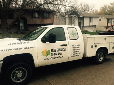 Avatar for Tree Services of Omaha Omaha, NE Thumbtack