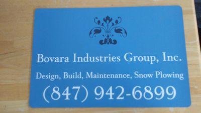 Avatar for Bovara Industries Group, Inc. Wadsworth, IL Thumbtack