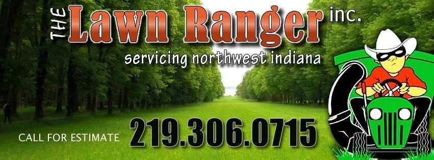 The Lawn Ranger Inc.