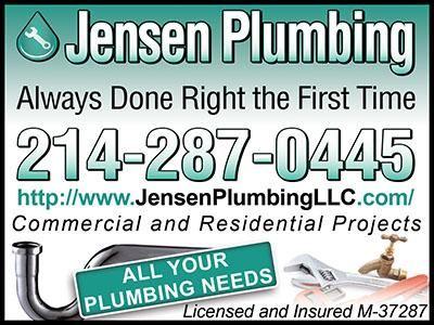 Jensen Plumbing