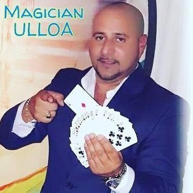 Avatar for ULLOA Magic Productions