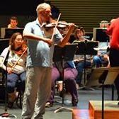 Alex Aisenberg violin studio