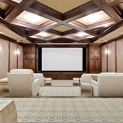 Florida TV installation and Home Theater