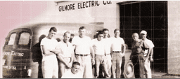 Since 1941 we have been providing our community with Quality Electrical Service
