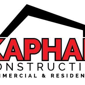 Avatar for Kaphar Roofing & Construction LLC