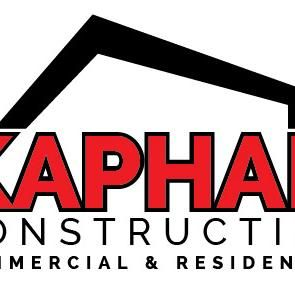 Kaphar Roofing & Construction LLC
