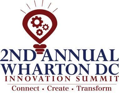 Two-day conference on market innovation - great stuff.