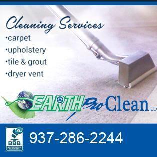 Earth Pro Clean LLC