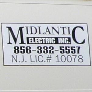 Midlantic Contracting LLC / Midlantic Electric Inc