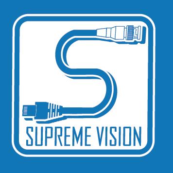 Avatar for SUPREME VISION CCTV