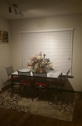 Bring your dining room back to life!