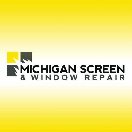 Michigan Screen & Window Repair - Grand Rapids