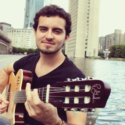 JG Music Lessons