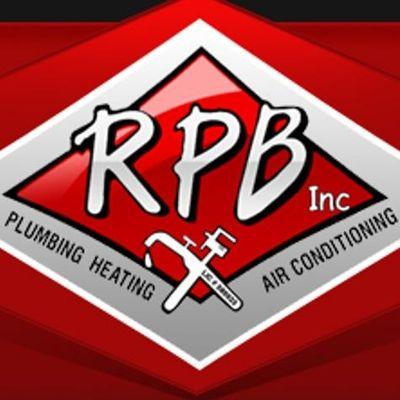 Avatar for RPB Plumbing, Heating & A\C
