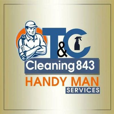 Avatar for T & C Cleaning 843 Handyman Services LLC Charleston, SC Thumbtack