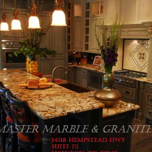 Edward Rodriguez DBA Master Granite