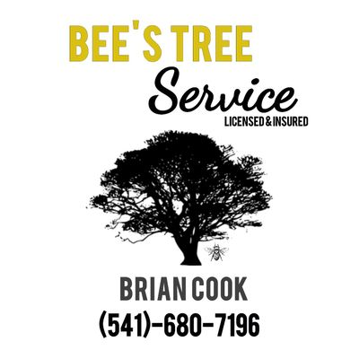 Avatar for Bee's Tree Service