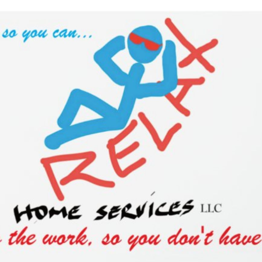 RELAX HOME SERVICES LLC