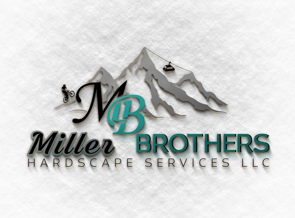 Miller Brothers Hardscape Services