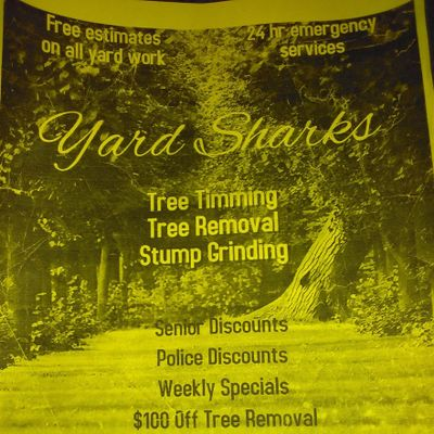 Avatar for Yard Sharks LLC Independence, MO Thumbtack