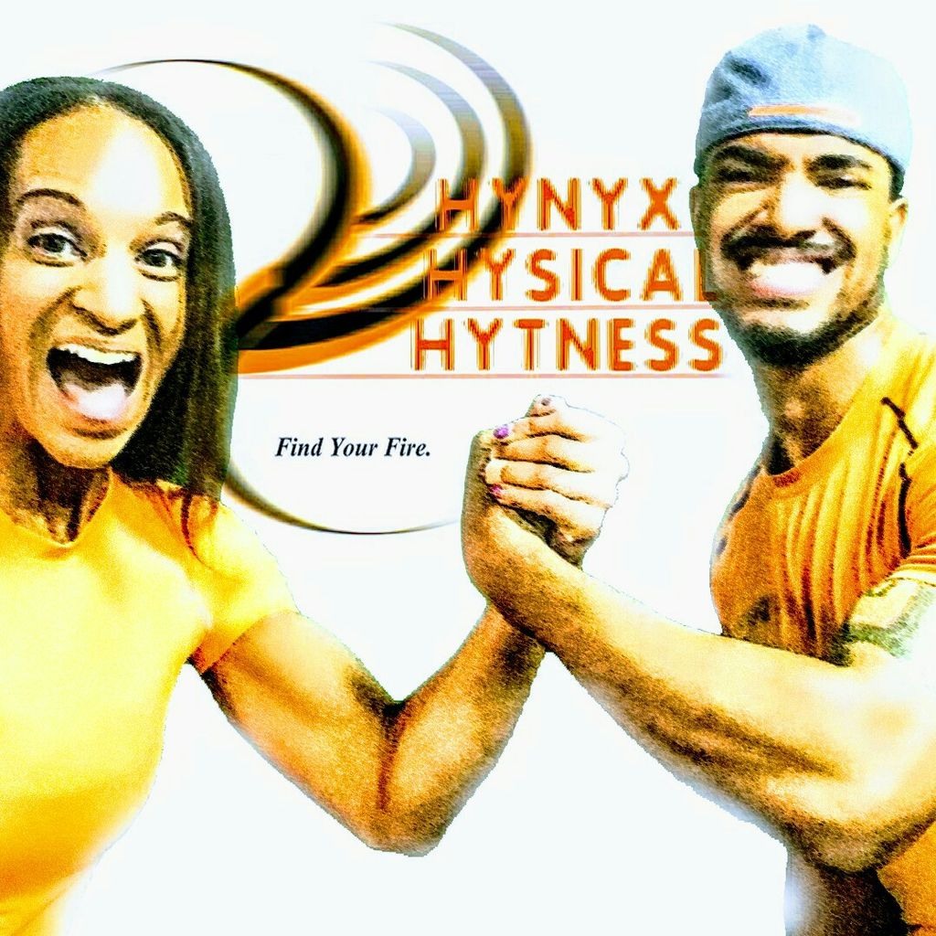 Phynyx Physical Phytness