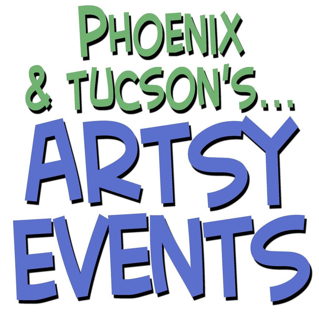 Tucson's Artsy Events