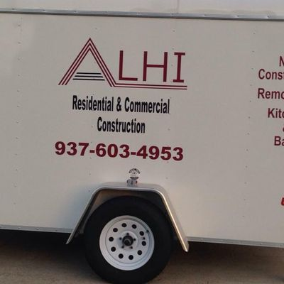 Avatar for ALHi LLC Springboro, OH Thumbtack