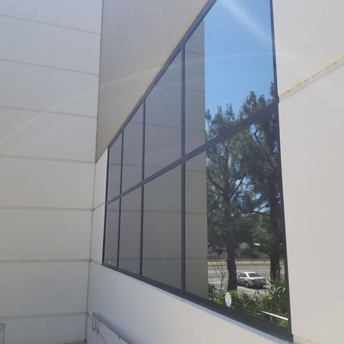 windows after