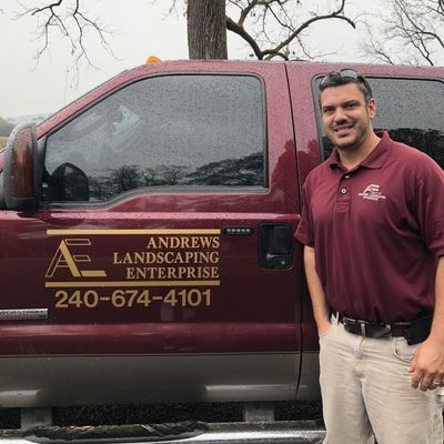 Avatar for Andrews Landscaping Frederick, MD Thumbtack