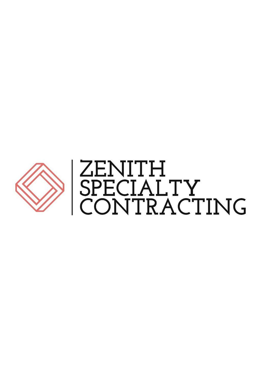 Zenith Specialty Contracting