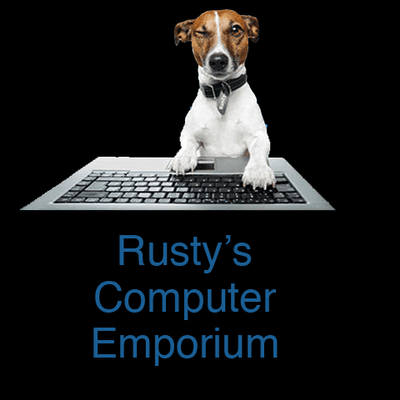 Avatar for Rusty's Computer Emporium Sandy Hook, CT Thumbtack