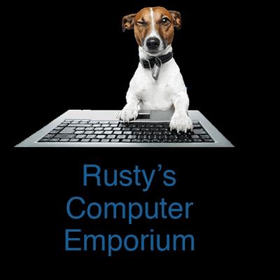 Avatar for Rusty's Computer Emporium Sandy Hook, CT Thumbtack