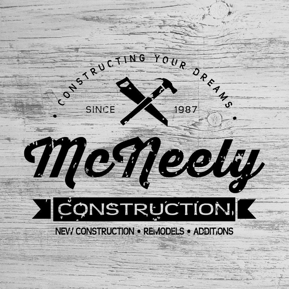 McNeely Construction Inc.