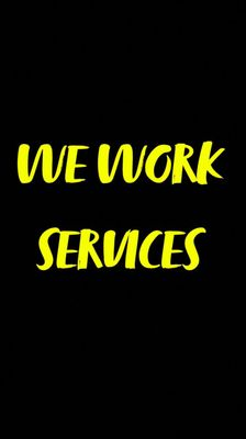 Avatar for We Work Services Glendale, CA Thumbtack