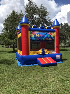 Avatar for Sky Hoppers Inflatables Rental Miami, FL Thumbtack