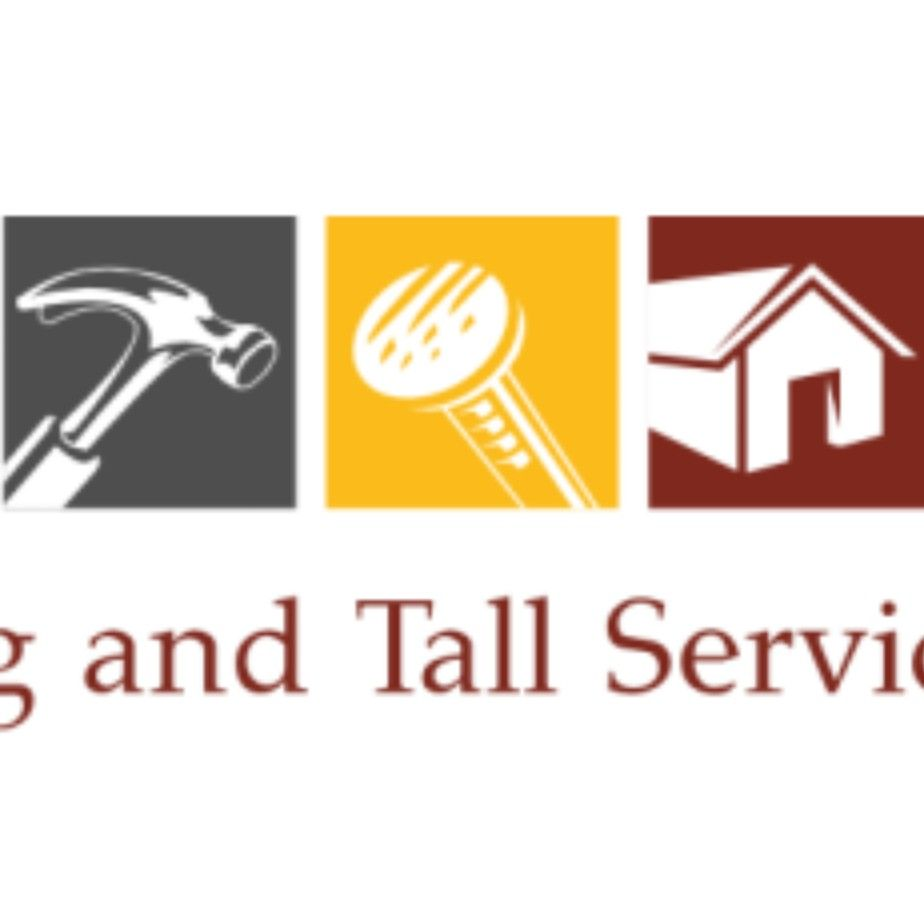 Big and Tall Services