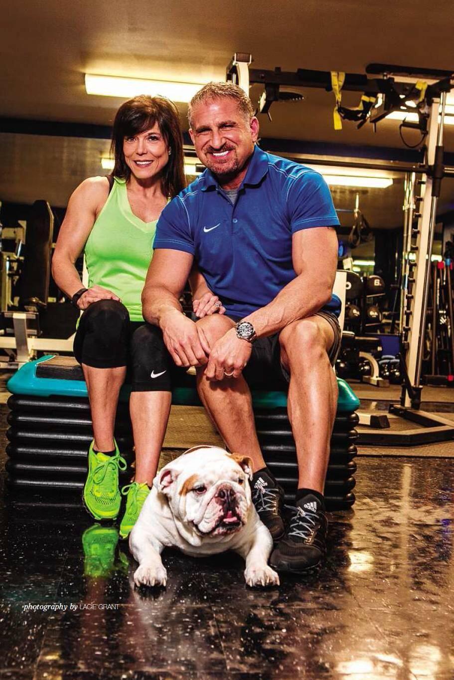 Feldman Fitness L.LC.