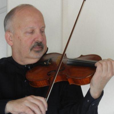 Avatar for Bukshpan Violin Instruction